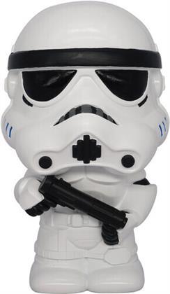Star Wars Stormtrooper Pvc Bank