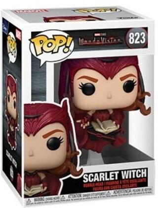 Funko Pop! - Wandavision: Scarlet Witch