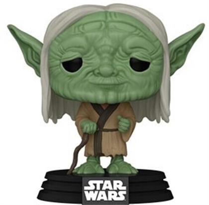 Funko Pop! Star Wars - Star Wars Concept: Yoda