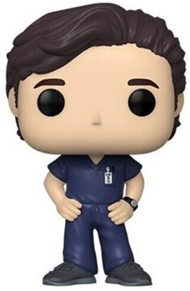 Funko Pop! Television: - Grey's Anatomy - Derek Shepherd