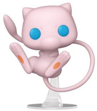 Funko Pop! Games - Pokemon: Mew