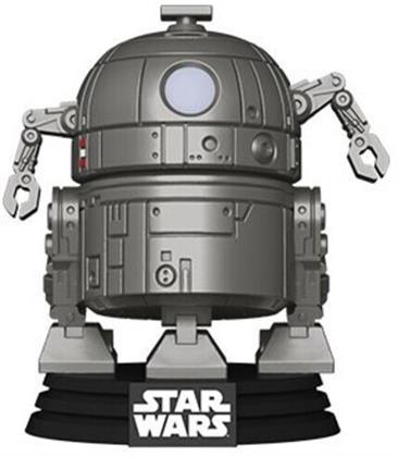 Funko Pop! Star Wars - Star Wars Concept: R2-D2