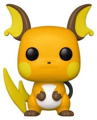 Funko Pop! Games - Pokemon: Raichu