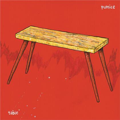 Pumice - Table (LP)