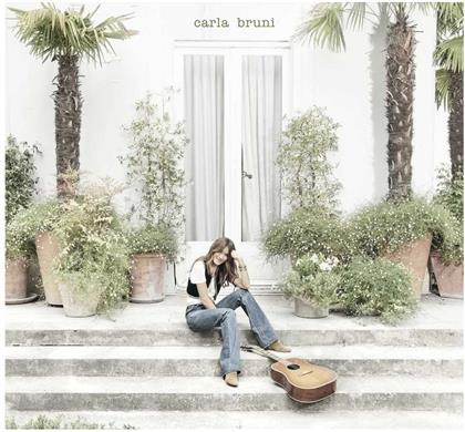 Carla Bruni - --- (Tirage Limité)