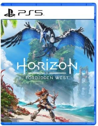 Horizon: Forbidden West (German Edition)