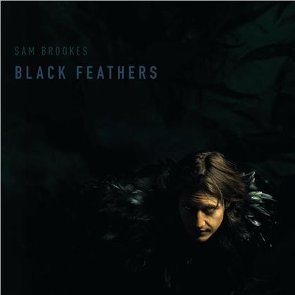 Sam Brookes - Black Feather (LP)