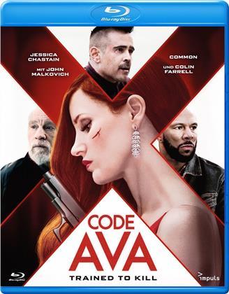Code Ava - Trained to kill (2020)