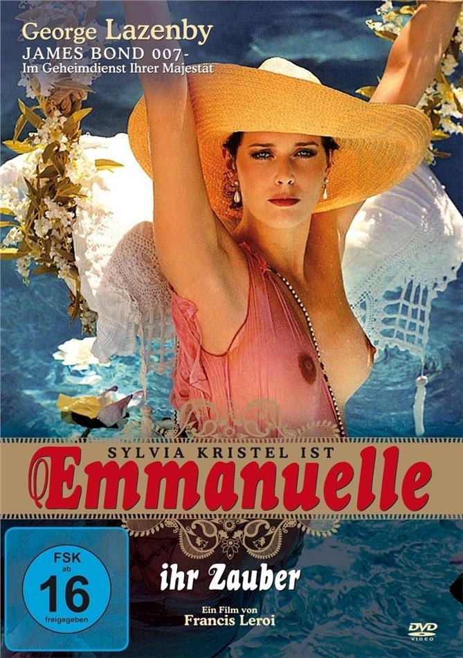 Emmanuelle - Ihr Zauber