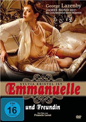 Emmanuelle und Freundin