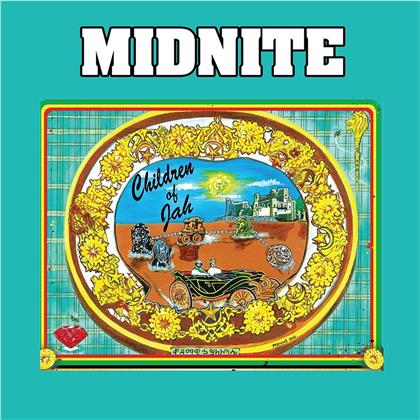 Midnite - Children Of Jah (2020 Reissue, 2 LPs)