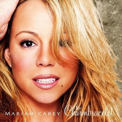 Mariah Carey - Charmbracelet (2021 Reissue, def Jam, LP)
