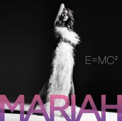 Mariah Carey - E=Mc2 (2021 Reissue, def Jam, 2 LPs)