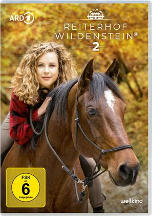 Reiterhof Wildenstein - Staffel 2