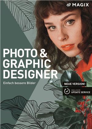 MAGIX Photo + Graphic Designer 2021