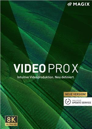MAGIX Video Pro X 2021