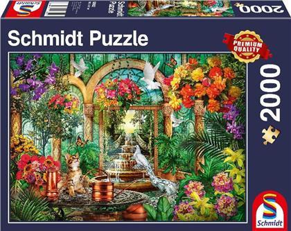 Atrium - 2000 Teile Puzzle
