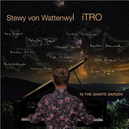 Stewy Von Wattenwyl - In The Giants Garden
