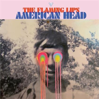 The Flaming Lips - American Head (Warner, 2 LPs)