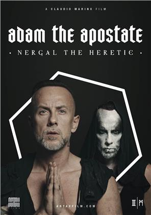 Adam Nergal Darski - Adam the Apostate - Nergal the Heretic