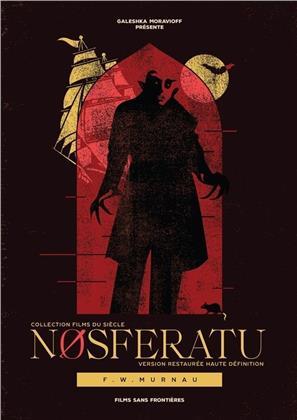 Nosferatu (1922) (Restaurierte Fassung)