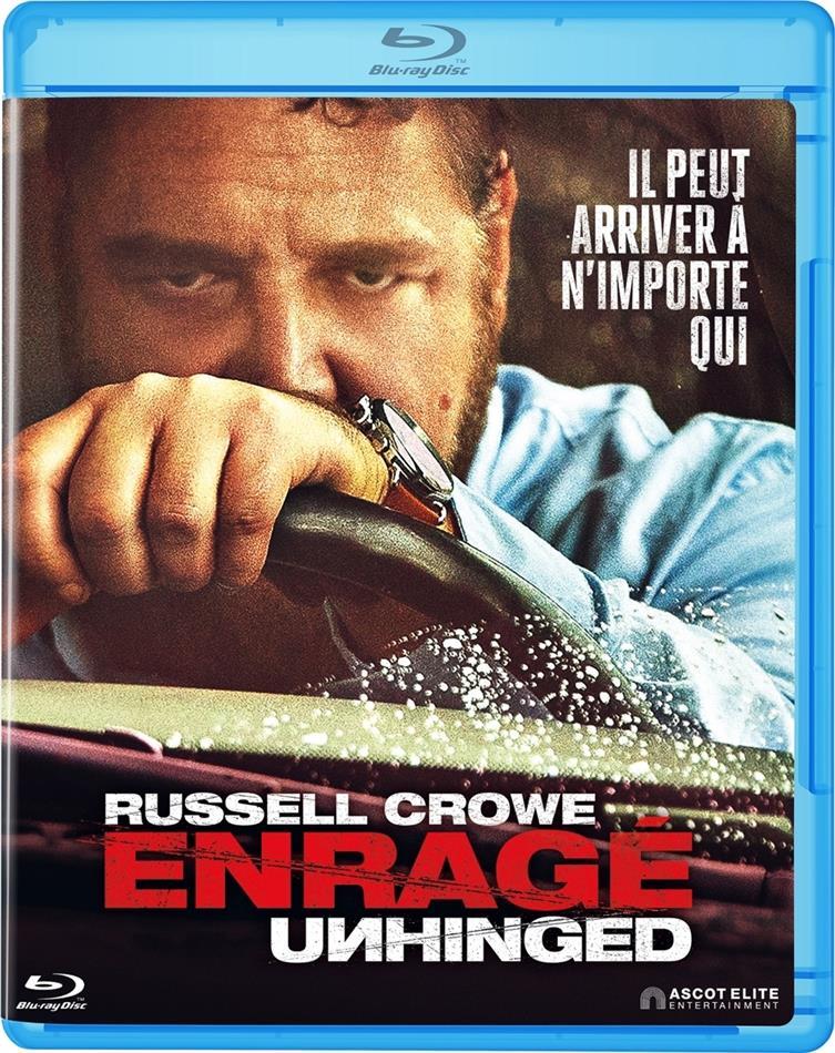 Enragé - Unhinged (2020)