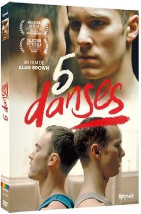 5 Danses (2013)