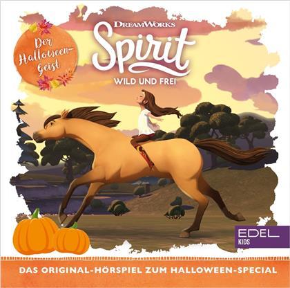 Spirit (Kids) - Spirit - Special-Halloween