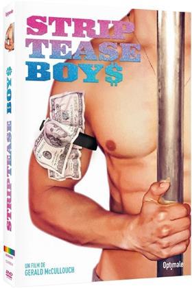 Striptease Boys (2019)