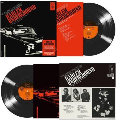Harlem Underground Band - Harlem Underground (140 Gramm, LP)