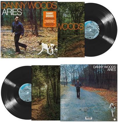 Danny Woods - Airies (140 Gramm, LP)
