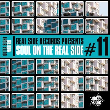 Soul On The Real Side Vol.11