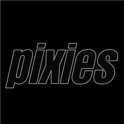 """The Pixies - Hear Me Out/Mambo Sun (12"""" Maxi)"""