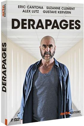 Dérapages - Mini-série (2 DVDs)