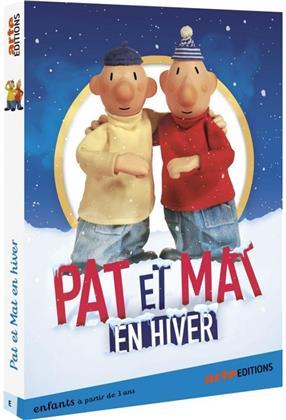 Pat et Mat - En hiver