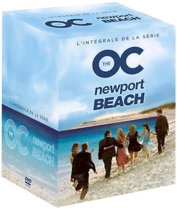 The O.C. - Newport Beach - L'intégrale de la série (25 DVDs)