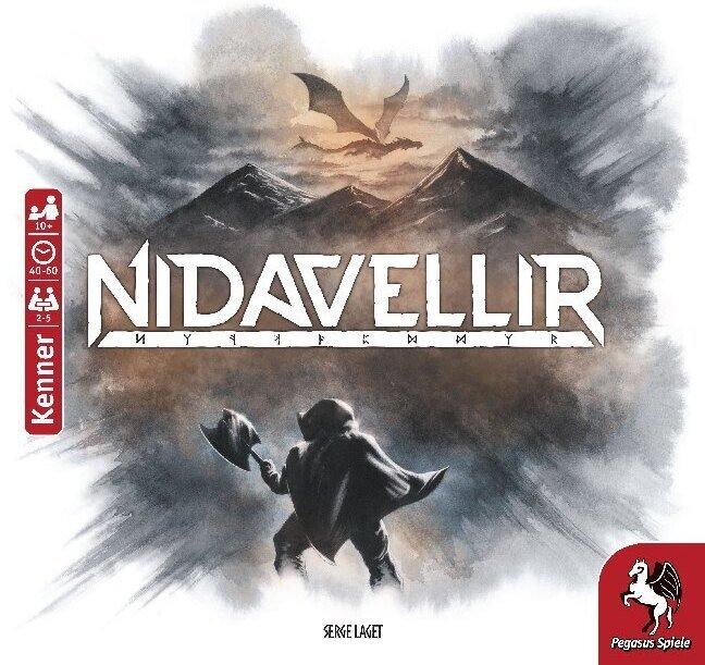 Nidavellir (Spiel)