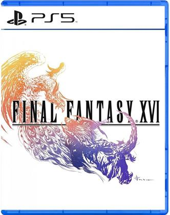 Final Fantasy 16 (German Edition)