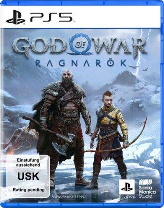 God of War Ragnarok (German Edition)