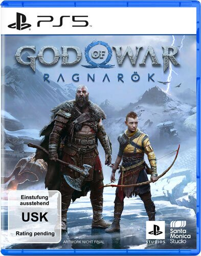 God of War Ragnarok (German Edition)