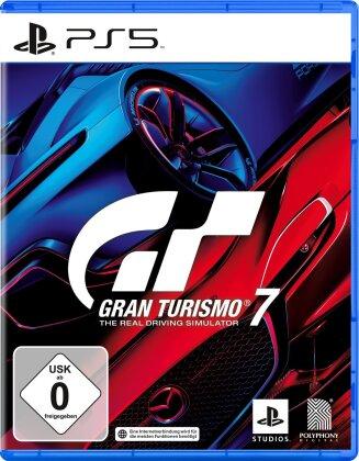 Gran Turismo 7 (German Edition)