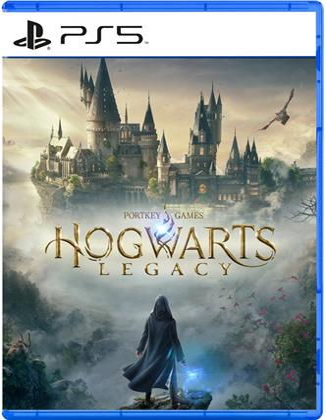 Hogwarts Legacy (German Edition)