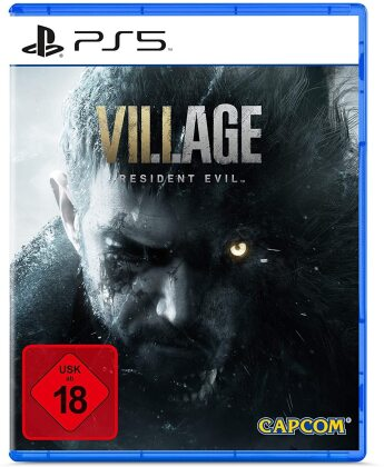 Resident Evil 8 - Village (German Edition)
