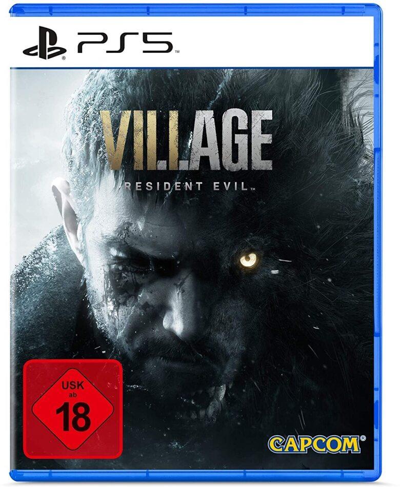 Resident Evil 8 - Village (German Edition)