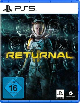 Returnal (German Edition)