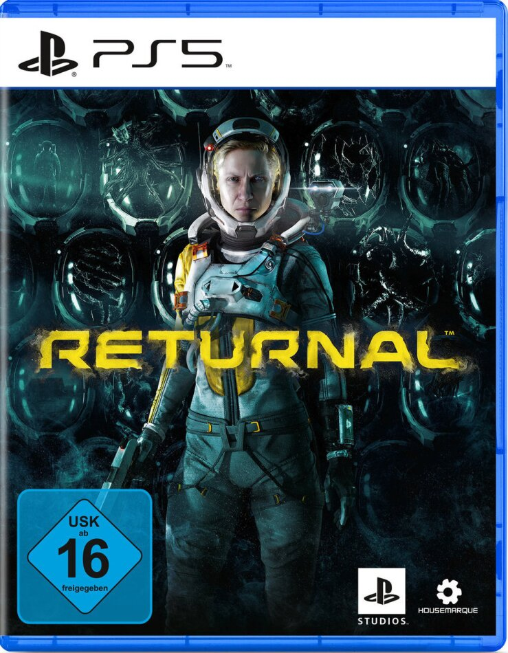 Returnal (German Edition)