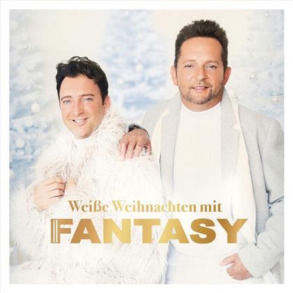 Fantasy (Schlager) - Weiße Weihnachten mit Fantasy
