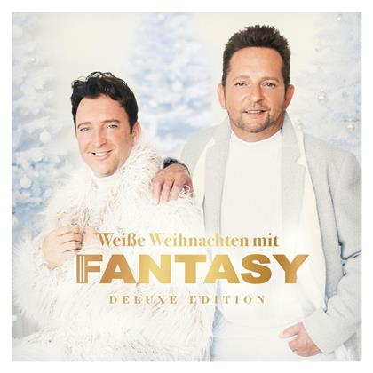 Fantasy (Schlager) - Weiße Weihnachten mit Fantasy (Deluxe Edition)