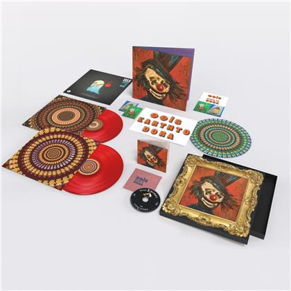 Eels - Earth To Dora (Deluxe Edition, Limited Edition, 2 LPs + CD)