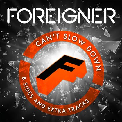 Foreigner - Can't Slow Down (2020 Reissue, Deluxe Edition, 2 LPs)